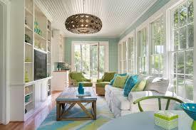 sunroom lighting ideas. Inspiring House Plans With Sunrooms Ideas: Mid Century Modern Wall Unit Pendant Lighting And Sunroom Ideas