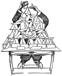 Картинки по запросу царский советник карикатура