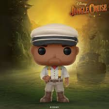 Jul 18, 2021 · the redesigned jungle cruise, which now features a colorful scene in which monkeys wrestle over a christmas sweater and spin on a victrola, is now as much a reflection of 2021 as it is 1955. Disney S Jungle Cruise Film Gets Its First Funko Pop