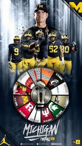 Best 25 U of m football ideas on Pinterest