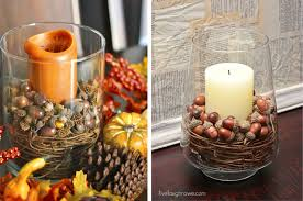 My Great Challenge Fall Decoration On A BudgetPottery Barn Fall Decor