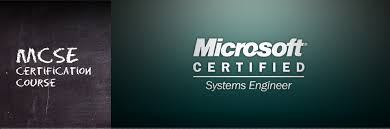 Mcse Courses Mcse Certification Training Microsoft Certified