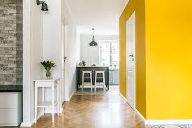Welche töne eignen sich am besten zur farblichen gestaltung des treppenhauses? Die 10 Besten Farben Fur Den Flur Homify