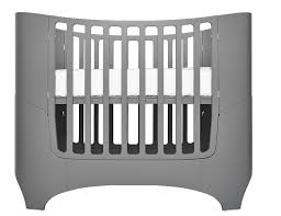convertible baby cribs. Leander 4-in-1 Convertible Baby Crib In With Essentia Mattress Cribs