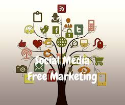 Social Media Sites Free Marketing - YouTube
