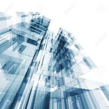 architecture design. Architecture Design And Model My Own Stock Photo - 12284966