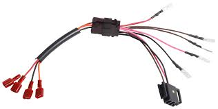 msd 8875 wiring harness gm hei msd performance products 8875 wiring harness gm hei image