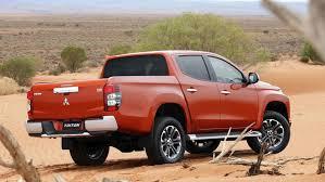 Mitsubishi L200 (2019) pick-up truck review   CAR Magazine
