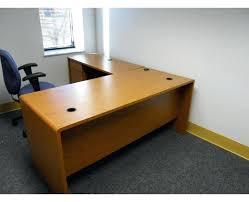 t shaped office desk. L Shaped Office Furniture Listing Medium Oak Desks T Desk
