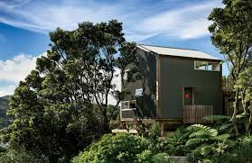 Small Picture Andrew Simpsons Cozy Tiny House From New Zealand
