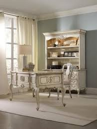 Cottage style home office furniture White Cottage Hooker Furniture La Maison Du Travial Off White With Antique Rub Gray Rectangular Writing Desk Country Cottage Collections Cottage Style Home Briccolame 32 Best Cottage Style Home Office Furniture Images Cottage Style