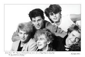 <b>Duran Duran</b> (by George DuBose) - Fine Art Print - House of Roulx
