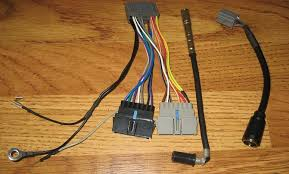 jeep grand cherokee chrysler radio wiring harness adapter old 2 jeep grand cherokee chrysler radio wiring harness adapter old 2 new 7 22pin cd