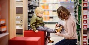 Measure Toddler Shoe Size Chart Blitzresults Com Blitzresults Com Interactive Educational