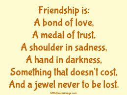 Quotes About Love And Friendship Quote On Love And Friendship Daily Quotes Of the Life 72