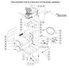 mi t m ac1 he02 05m1 air compressor parts close slide to zoom image