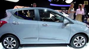 2017 new-gen Hyundai Grand i10 has awesome comeback|Specifications ...