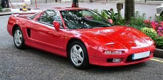 honda nsx is a activities car from the anese people automatic large that was sold in the international marketplaces from