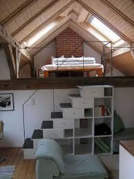15 Superb Loft Furniture Ideas You Should Consider Having