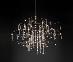 Spectre Suspension By Quasar | Linear Lights ...  Architonic