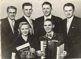 Bernie Roberts And His Orchestra | Discography | Discogs