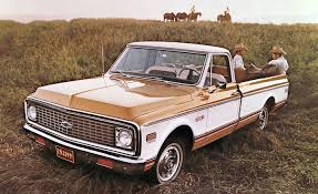 Trucks and SUVs are booming in the classic market, thanks to ...