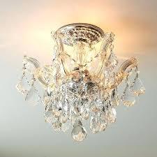 flush mount chandelier cau semi flush ceiling chandelier flush mount crystal chandelier light fixture