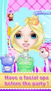 princess makeup salon screenshot 13