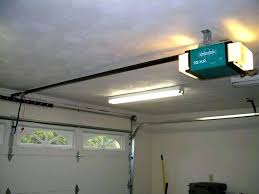 inspiration wall mount garage door opener
