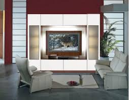 Sawyer Flat Panel TV Furniture