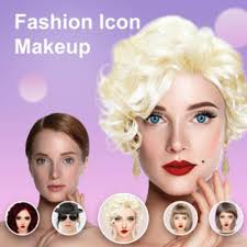 x photo editor cartoon effect fashion makeup