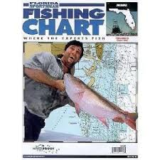 Florida Sportsman Charts Florida Sportsman Fishing Chart 1 Jacksonville On Popscreen