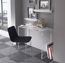 Office Room: Small Glas Home Office Furniture - Small Office