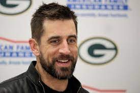 Aaron Rodgers: Packers' decision to ...