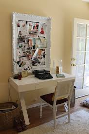 eclectic home office. Image By: Madison Modern Home Eclectic Office