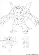 Pokemon Leggendari Da Colorare Playingwithfirekitchencom