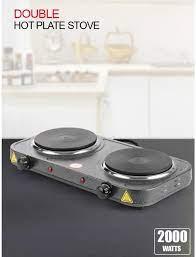 Bếp điện đôi mâm nhiệt giá rẻ 379.000₫