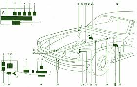 jaguar xj6 series 3 wiring diagram jaguar image 1988 jaguar radio wiring 1988 automotive wiring diagrams on jaguar xj6 series 3 wiring diagram