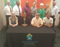 Board of Directors - HomeSource east tennessee