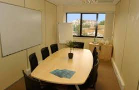 serviced offices to and lease at 3rd floor kingfisher house