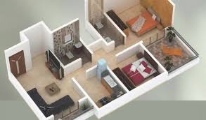 two bedroom house floor plans india new by size handphone