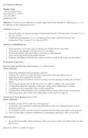 Sales Resume Samples – Resume Letter Collection