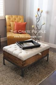 Coffee Tables With Basket Storage 17 Of 2017s Best Coffee Table Storage Ideas On Pinterest Crate