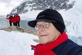 Biography - Ron Garrison: Adventure Photgrapher