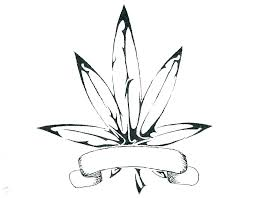 Weed Coloring Pages Printable Marijuana Coloring Pages Free Le Weed