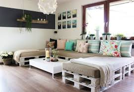 creative home furniture. 15 Creative Home With Pallets Designs Furniture