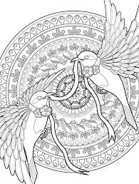 Free Downloadable Colouring Pages The Art Jinni
