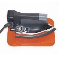 Bàn ủi hơi nước công nghiệp Penlican Pen 520 (đen)