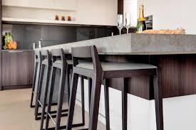 Contemporary Kitchen Bar Stools Counter