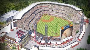 Atlanta Braves Stadium Design Huge Issue Facing Braves On New Ballpark Traffic Ballpark